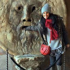 Nueva temporada Nuevos viajes#ganasdefrio#viajes#temporadaotoñoinvierno#quieromisgorritosdelana#ylabufanda##nofiltros# by laetitiare82