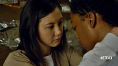 """Trailer: Are You Ready For A Rather Intense Season 4 Of """"Orange Is The New Black""""?"""