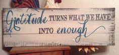 Custom pallet signs by Jennifer