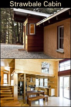 Off-The-Grid in Every Sense, This Home, is a Great Example of Sustainability House Structure Design, Natural Homes, Build Your Own House, Off The Grid, Cabin Homes, Tiny Houses, Mudroom, Homesteading, Sustainability