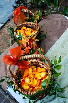 Key West wedding | Flowers | JHunter Photography