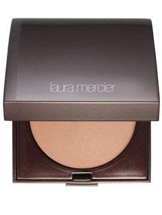 Our Top 10 Bronzers: Laura Mercier Matte Radiance Baked Powder
