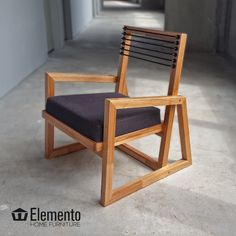 Axis Seat by Elemento.
