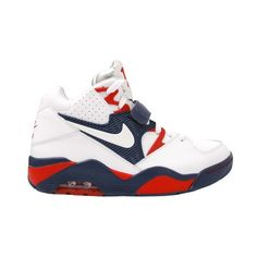 Nike Air Force 180 Charles Barkley Philly Cheese Steak - Nike Player... ?