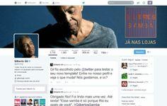 Twitter estreia layout semelhante ao do Facebook ~ canalforadoar.tk