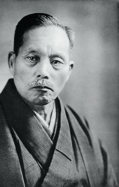 Tsunesaburo Makiguchi, 1st Soka Gakkai President (mentor to Josei Toda). He was a teacher, educator, a philosopher and a devoted follower of Nichiren Daishonin's Buddhism.