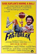 Watch Fast Break full hd online Directed by Jack Smight. With Gabe Kaplan, Harold Sylvester, Michael Warren, Bernard King. David Greene is a New York basketball enthusiast, who wants to coach Broken Movie, Broken Film, Basketball Movies, Broken Pictures, Jack Davis, Star Wars, Original Movie Posters