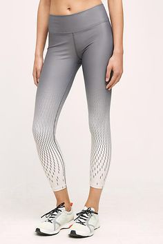 Ombre Leggings - anthropologie.com