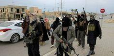 العراق : تنظيم داعش يفشل في السيطرة على الرمادي | البرقية التونسية