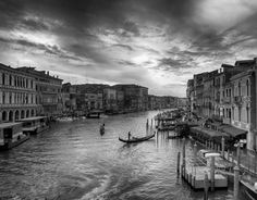 """Check out new work on my @Behance portfolio: """"Venice"""" http://on.be.net/1dFNQk3"""