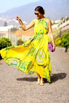 10 Floral Print Outfit Ideas for Spring and Summer | Stylish & Beauty Stories for Women and Men