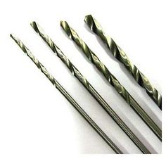 Other Jewelry Making Kits 162102: Metal Clay Tool Pin Vise Drill Blade Set Of Four (0.8 1 1.... Japan Tracking -> BUY IT NOW ONLY: $31.69 on eBay!