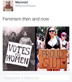 Female Response to @Meninist Twitter Account | Her Campus