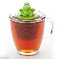 Ribbit Floating Tea Cup Infuser