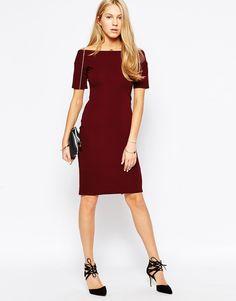 Glamorous+Bardot+Pencil+Dress