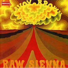 savoy brown raw album covers