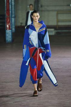 Joseph London Spring/Summer 2017 Ready-To-Wear Collection | British Vogue