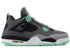 release date: d0d3e 0424c Buy   Larger Image Discount Air Jordan 4 Retro Dark Grey Green Glow-Cement  Grey-Bla Copuon Code from Reliable   Larger Image Discount Air Jordan 4  Retro ...