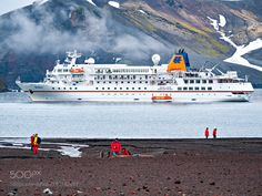 Popular on 500px : WHALERS BAY Deseption Island by hugostoob