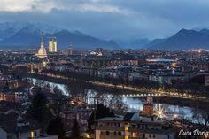 Torino secondo il New York Times è una delle 25 città da visitare al mondo!immagine di Lucia Doria