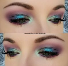 Alchemy Makeup Tutorial - Makeup Geek