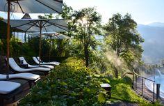 #lenkerhof #FeelTheLove #lenk #lenkimsimmental #meineberge #sichergömeridbärge #nature #relax #relaischateaux #pool #spa