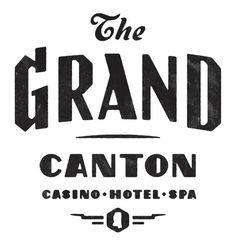 The Grand Canton Casino Hotel Spa Logo