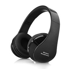 Color You® 4.0 Bluetooth Stereo Headset Foldable and Detachable 3.5 Mm Audio...