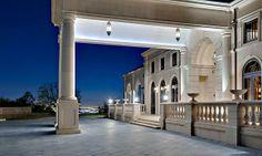 Bradbury, Calif.  Size: 47,182 square feet, 7 bedrooms, 10 bathrooms