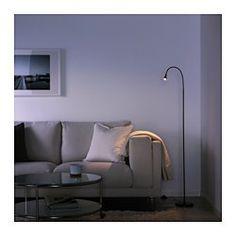 1000 ideas about lampadaire led on pinterest eclairage - Ikea lampadaire liseuse ...