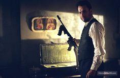 Road to Perdition - Publicity still of Tom Hanks