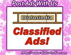 post free classified ads, Free classified site