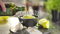 Simple to throw together but always delicious, this chickpea dip will thrill your guests. Kiwi, Favorite Recipes, Entertaining, Foods, Snacks, Lifestyle, Simple, Ethnic Recipes, Food Food