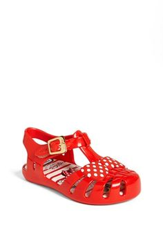 Mini Melissa 'Aranha - Minnie Mouse®' Sandal (Walker Toddler) | Nordstrom. Kymanis Birthday