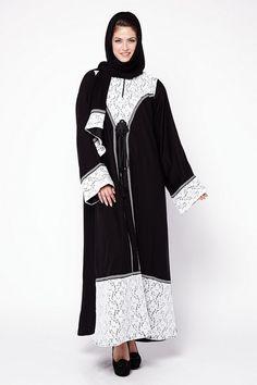 Malbus Abaya Collection For Girls