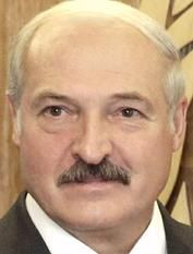 Alyaksandr Lukashenko. Presidente de BIELORRUSIA (1994-)