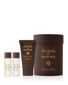 Gift with any $175 Acqua di Parma purchase!