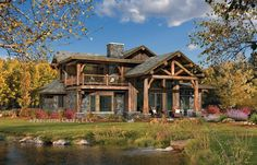 Modular Home Barn Style | ... homes throughout the Northeast. Bridgeport Post and Beam Log Home by