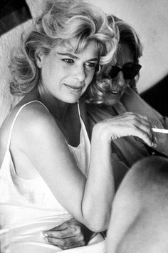 Melina Mercouri: 1920-1994; Melina Mercouri was a Greek actress and politician. As an actress, she won the award for Best Actress at the Cannes Film Festival, and she was also nominated for an Academy Award, three Golden Globes, and two BAFTA Awards. As a politician, she was a member of the Hellenic Parliament and the first female Minister for Culture of Greece. Mercouri was the person who proposed the European Capital of Culture, which has been established by the European Union since 1985.