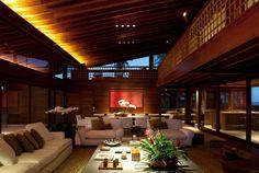 Bernardes + Jacobsen | Residencia JZ
