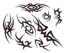 free tattoo designs tribal tattoo  http://fashx.com/tattoos/tribal-tattoos-women-2013/