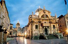 Dubrovnik Attractions   GreatCroatia.com