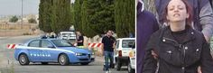 RAGUSA E' l'unica indagata per la morte del figlio avvenuta il 29 novembre scorso: Veronica Panarello si è recata sulla tomba del