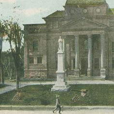 Source: Iredell County Confederate Memorial, Statesville; http://ncpedia.org/monument/iredell-county-confederate