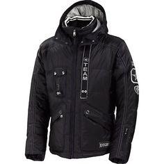 Bogner Lech-D Mens Insulated Ski Jacket 2013