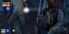 The Walking Dead top and best xbox one games