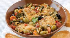 Impariamo a preparare uno dei grandi classici della cucina regionale italiana: lo stoccafisso alla ligure. Lo stoccafisso alla ligure è un secondo di pesce davvero straordinario.