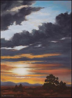 Quiet Moment, soft pastel on sanded paper, 40 x 30 cm