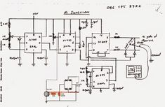 7 Modified Sine Wave Inverter Circuits Explored - to - Homemade Circuit Projects Dc Circuit, Circuit Design, Circuit Diagram, Output Device, Sine Wave, Circuit Projects, Electronics Projects, How To Level Ground, Circuits