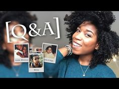 Q&A | Big Chop #2, Starting a Business, Youtube + More Kids - YouTube